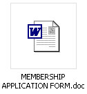BAC/EE Preston Membership Form