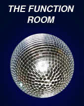 Book The Function Room - Located in Preston